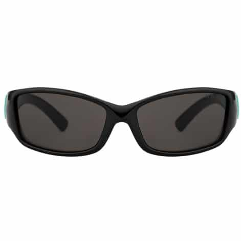 Mokki Sunglasses for kids #3033 - black - blue
