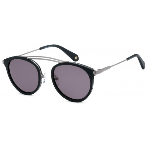 Mokki Sunglasses for men and woman #2211 - black
