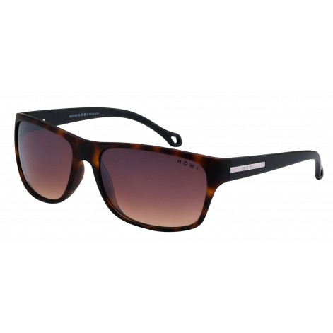 Mokki Sunglasses for men and woman #2183 - brown