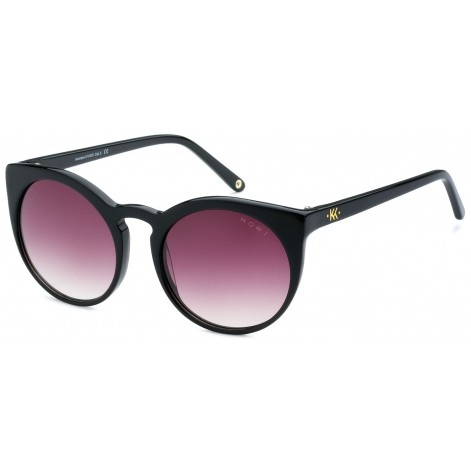 Mokki Sunglasses for men and woman #2206 - black