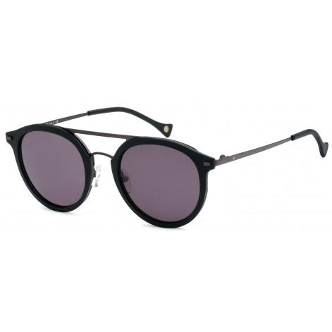 Mokki Sunglasses for men and woman #2211 - black
