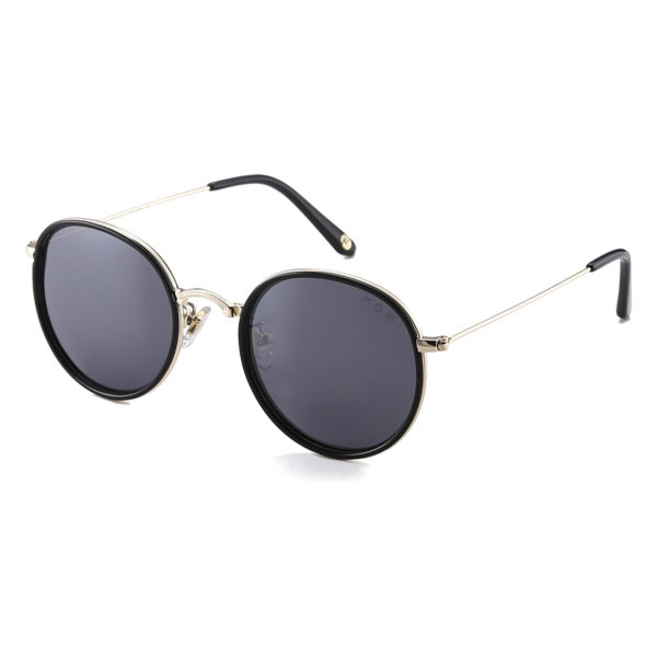 Mokki Sunglasses for men and women 2248 Black