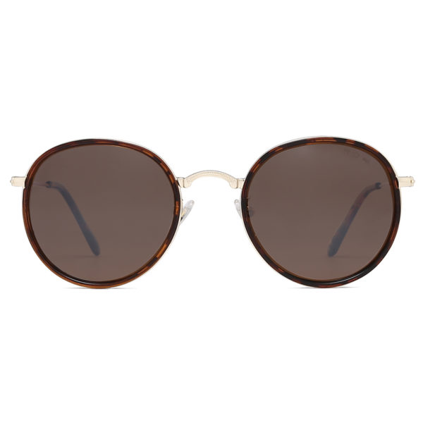 Mokki Sunglasses for men and women 2248 Brown