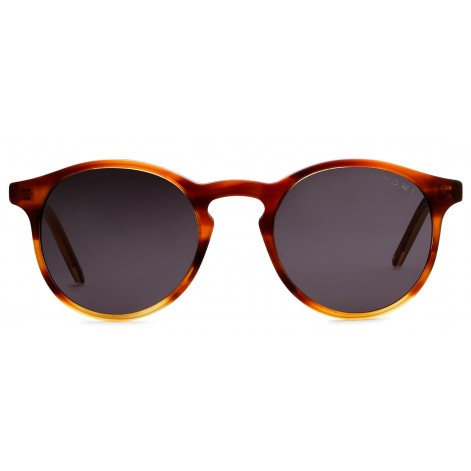 Mokki Sunglasses for men and woman #2208 - brown