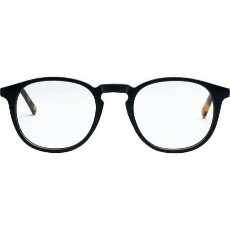 Mokki Reading glasses, MO4085 - Black