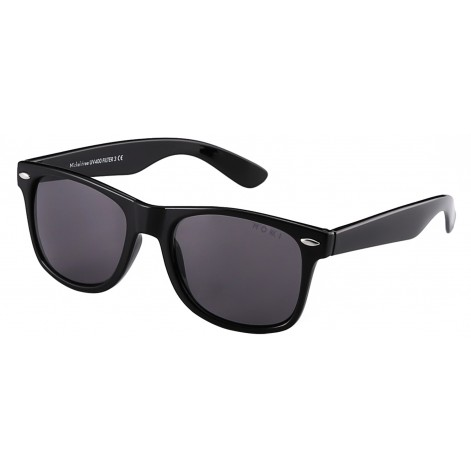 Mokki  Sunglasses for men and woman  #2185 - black