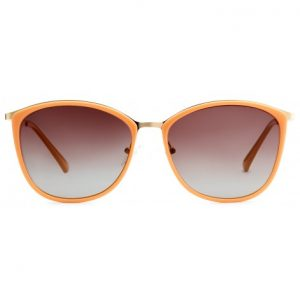 Mokki Sunglasses #2215a Peach