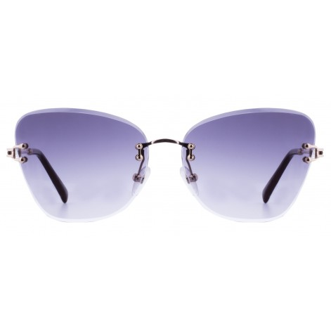 Mokki  Sunglasses for men and woman  #2270 - purple