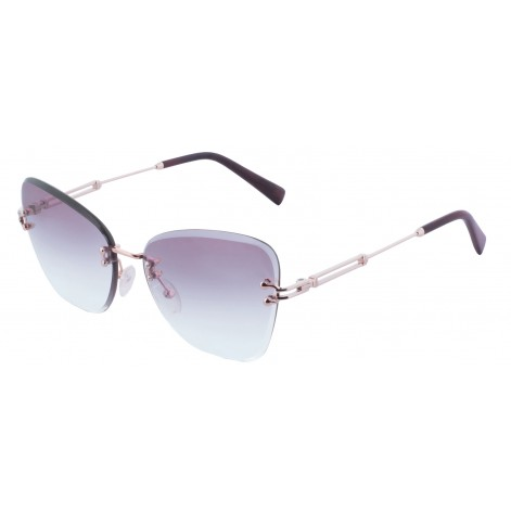 Mokki Sunglasses #2270 purple