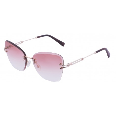 Mokki  Sunglasses for men and woman  #2270 - pink