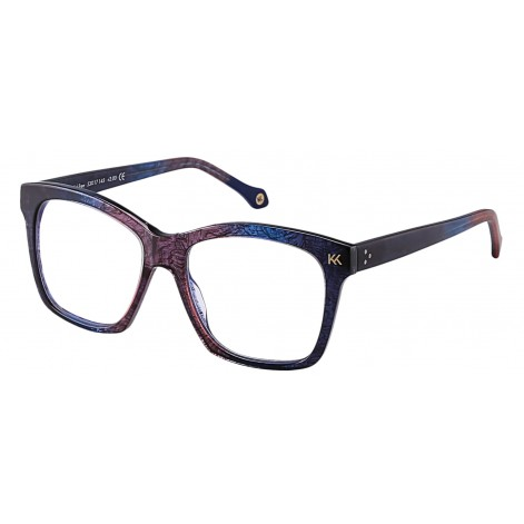 Mokki Reading glasses, MO4090 - Red
