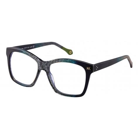 Mokki Reading glasses, MO4090 - Green