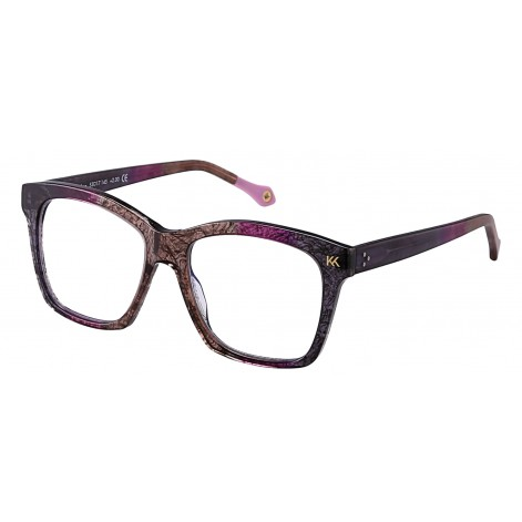 Mokki Reading glasses, MO4090 - Pink