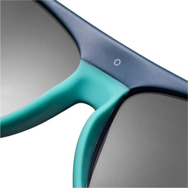 Mokki Sunglasses for kids click and change frame blue