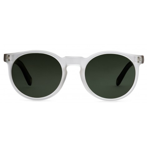 Mokki Sunglasses for men and woman #2197 - green - wood