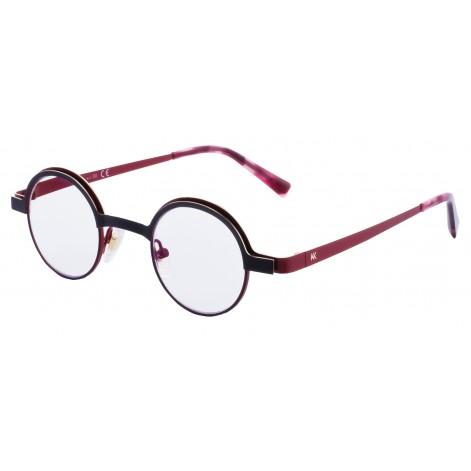 Mokki Reading glasses, MO4091 - Red
