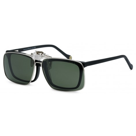 Mokki Sunglasses clip for men woman  #2233 - green