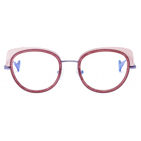 Mokki Reading glasses MO4093 -  Red