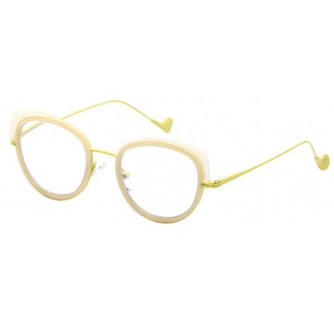 Mokki Reading glasses MO4093 -  Cream