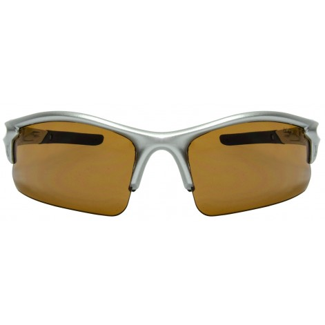 Mokki Sport Sunglasses for men and woman #2226 - silver