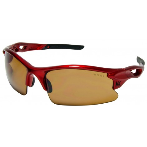 Mokki Sport Sunglasses for men and woman #2226 - red