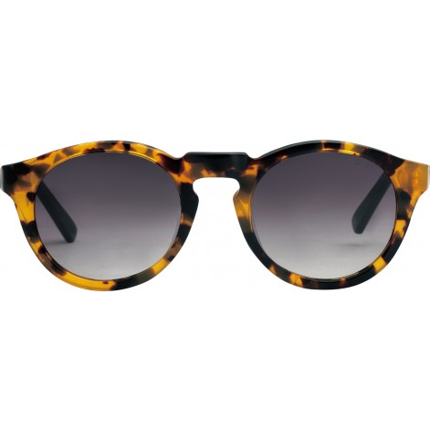 Mokki Sunglasses for men and woman #2182 - brown