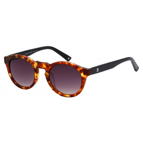 Mokki Sunglasses for men and woman #2182 - black