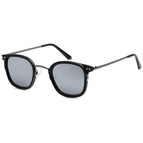 Mokki Sunglasses for men and woman #2228 - black
