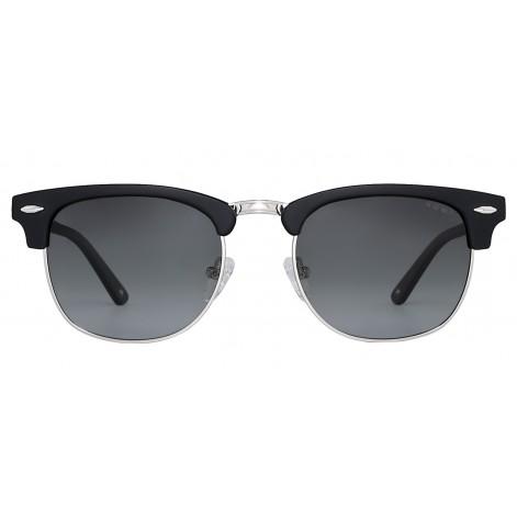 Mokki Sunglasses for men woman  #2245 - black
