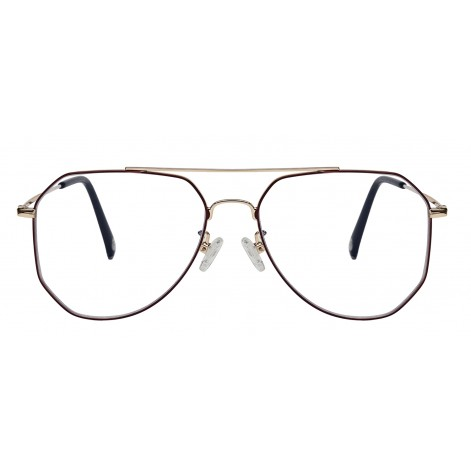 Mokki Reading glasses MO4098 - Brown