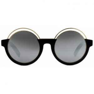 Mokki Polariserte Solbrille #2228