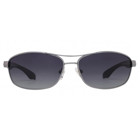 Mokki Sunglasses for men woman  #2246 - gray
