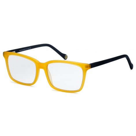 Mokki Reading glasses #4083A - yellow