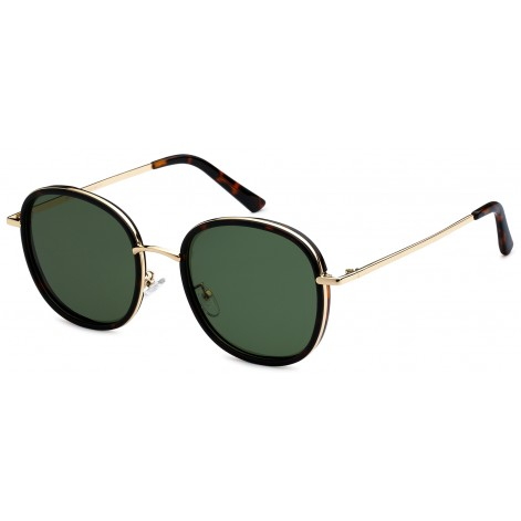 Mokki Sunglasses for men and woman #2229 - brown