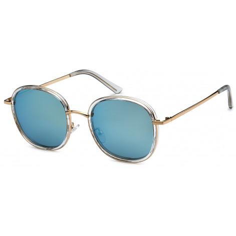 Mokki Sunglasses for men and woman #2229 - blue