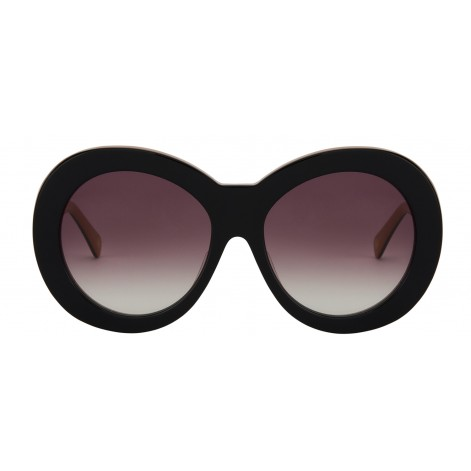 Mokki Sunglasses for men and woman #2273 - black
