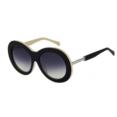 Mokki Sunglasses for men and woman #2274 - black