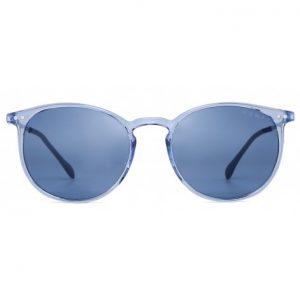 Solbrille #2250 mokki transparent