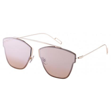 Mokki Sunglasses for men woman  #2251 - light brown