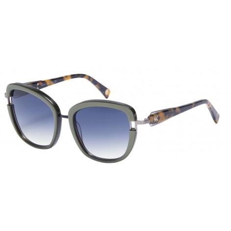 Mokki Sunglasses for woman #2277 - green