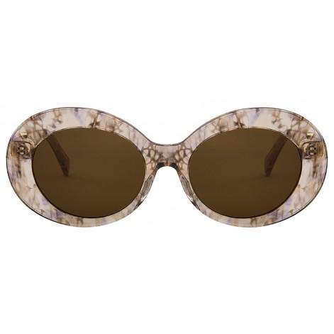 Mokki Sunglasses for woman #2279 brown