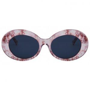 Mokki oval solbrille #2279