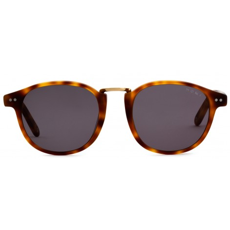 Mokki Sunglasses for men and woman #2207 - brown