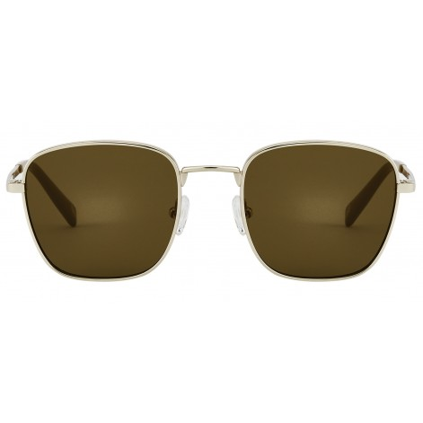 Mokki  Sunglasses for men and woman  #2281 -brown