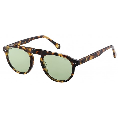 Mokki Sunglasses for men and woman #2263 brown polarized