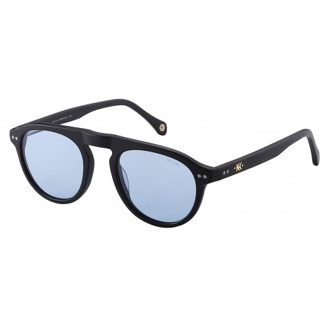 Mokki Sunglasses for men and woman #2263 black polarized