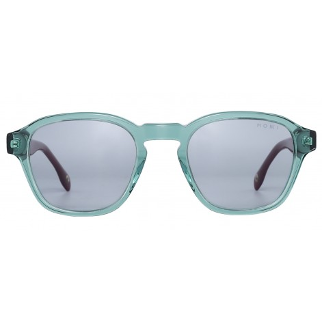 Mokki Sunglasses for men and woman #2264 green polarized