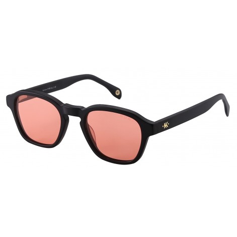 Mokki Sunglasses for men and woman #2264 black polarized