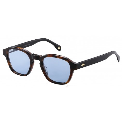 Mokki Sunglasses for men and woman #2264 brown polarized