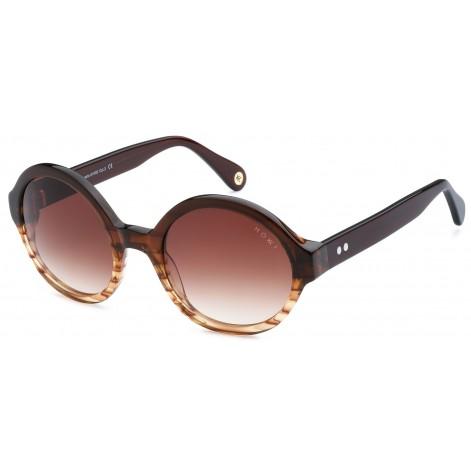 Mokki Sunglasses for men and woman #2204 - Brown